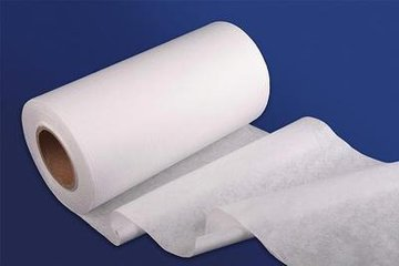 What is a spunlace nonwoven fabric
